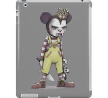 Child Vampire iPad Case/Skin