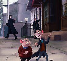 Baker Street V2 by Atarial