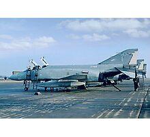 McDonnell F-4M Phantom FGR.2 XT901/I Photographic Print