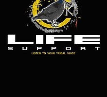 life support by arteology