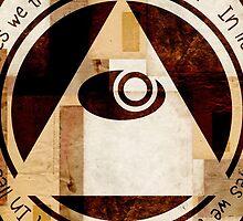 In lies we trust III by Feindherz