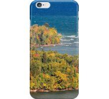 Au Sable Point Lighthouse iPhone Case/Skin