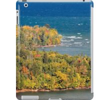 Au Sable Point Lighthouse iPad Case/Skin
