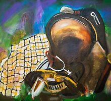 Stockmans' Saddle by peni79