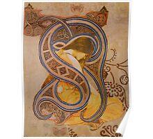 Serpentine Poster