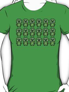 c-r-e-e-p-e-r T-Shirt