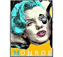 Monroe Photographic Print