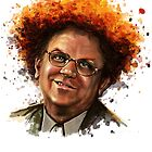 Dr. Brule by Fay Helfer
