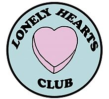 Marina and the diamonds - Lonely Hearts Club by sharonguyen