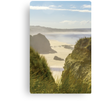 Cornwall Gwythian Canvas Print