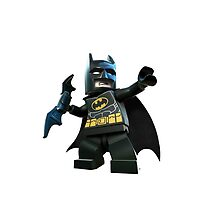 Batman lego pic by silverscreen