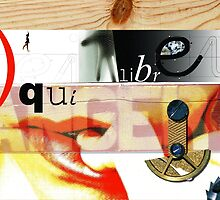 Faux-Collages #01 by FauxCollages