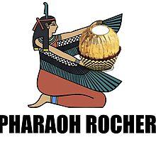 Pharaoh Rocher by DolceandBanana