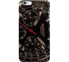 Sekonda iPhone Case/Skin