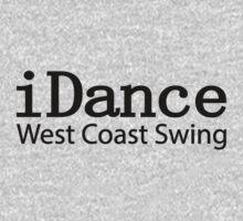 iDance West Coast Swing - B by DanceAddict