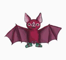 Cool Bat by carowhine