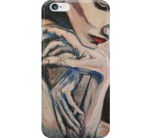 When I Need Love iPhone Case/Skin