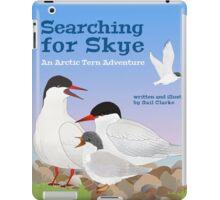 Searching for Skye: An Arctic Tern Adventure iPad Case/Skin