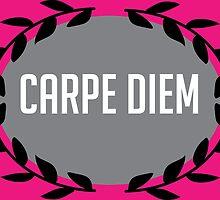 Carpe Diem by melissahattie