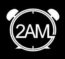 2AM 1 by supalurve