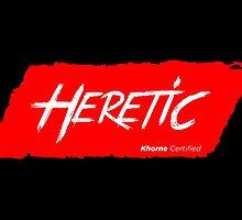 Khorne Heretic by moombax