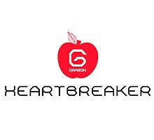 G-Dragon Heartbreaker by supalurve