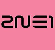 2NE1 2 by supalurve