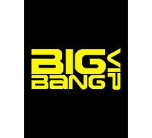 Big Bang VIP 2 Photographic Print