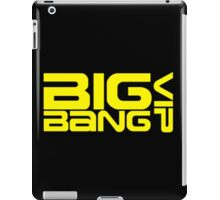 Big Bang VIP 2 iPad Case/Skin