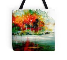 The Summer Knows... Tote Bag