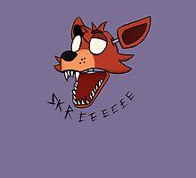 Foxy (Five Nights At Freddy's) by GummyRaptor