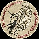 Logo 2014 by LCWaterworth
