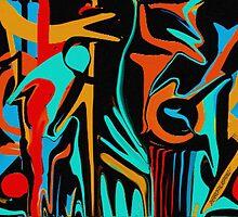 All That Jazz by Sherri     Nicholas