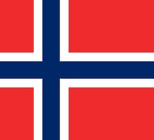 Norway - Standard by solnoirstudios