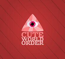 Cute World Order by Feindherz