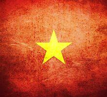 Vietnam - Vintage by solnoirstudios