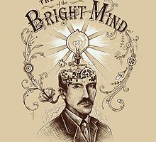 The Legacy of the Bright Mind by buko