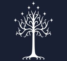 Tree of Gondor LOTR by cinematography
