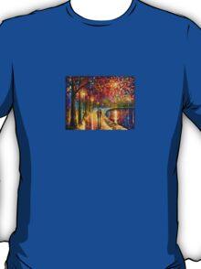 Spirits By The Lake — Buy Now Link - http://goo.gl/5SEPCU T-Shirt