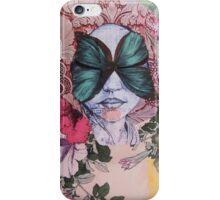 Psyche iPhone Case/Skin