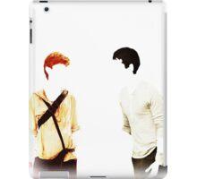 Newt & Thomas: No Quote iPad Case/Skin