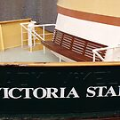 Victoria Star by kalaryder