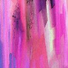 Rosy Falls by Betty Mackey