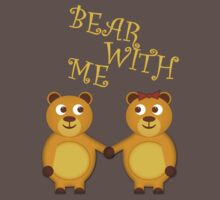 Bear with me by jaxxx