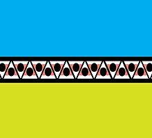 Aztec Tribe by ArtfulDoodler