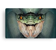BEAST#3 Snake Canvas Print