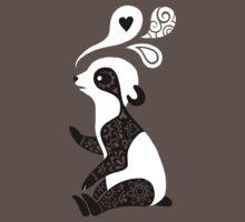 Panda 3 Kids Clothes