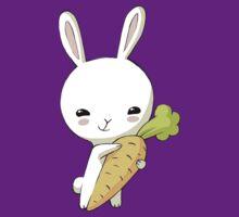 Bunny Carrot 2 T-Shirt