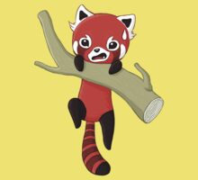 Red Panda Kids Clothes