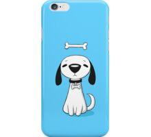 Puppy Bone iPhone Case/Skin